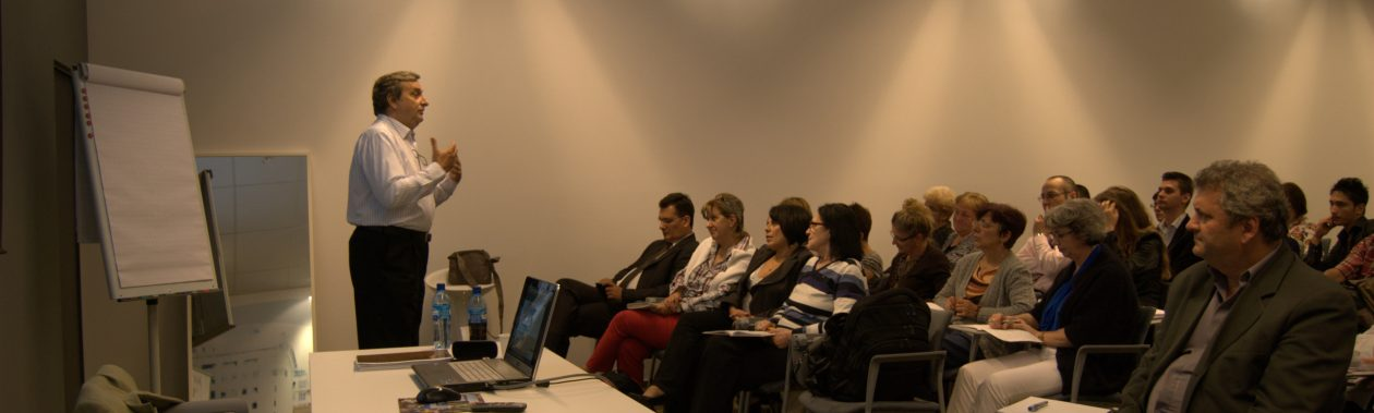 Prof. Dr. Ion Armeanu